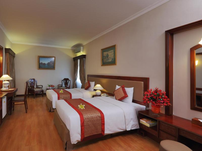 Premium Deluxe Double Or Twin Room