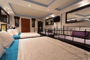 [サトーン]アパートメント(35m2)| 2ベッドルーム/1バスルーム City center 2 bedrooms for group of friends family
