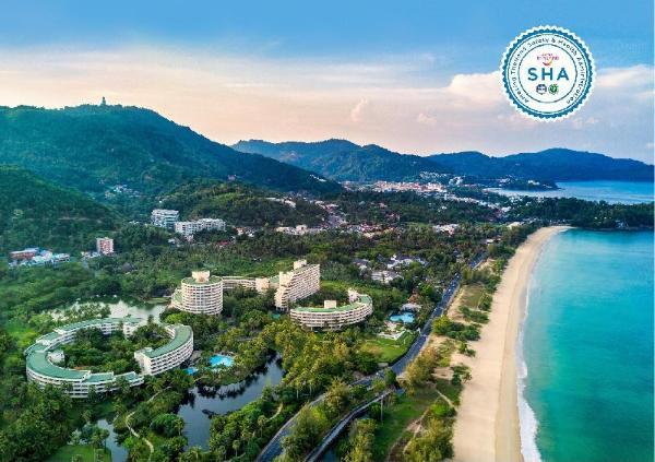 Hilton Phuket Arcadia Resort & Spa Phuket