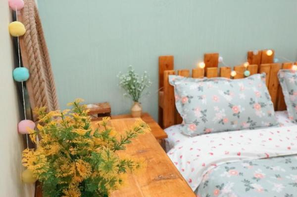 X02* Lovely room in center of HCMC, 500m to D1 Ho Chi Minh City