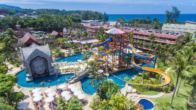 ภูเก็ต ออร์คิด รีสอร์ท – Phuket Orchid Resort