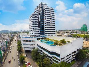Royal Phuket City Hotel โรงแรมรอยัล ภูเก็ต ซิตี้