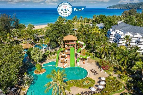 Thavorn Palm Beach Resort Phuket (SHA Plus+) Phuket