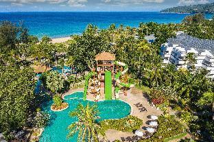 Thavorn Palm Beach Resort Phuket ถาวรปาล์มบีชรีสอร์ต ภูเก็ต