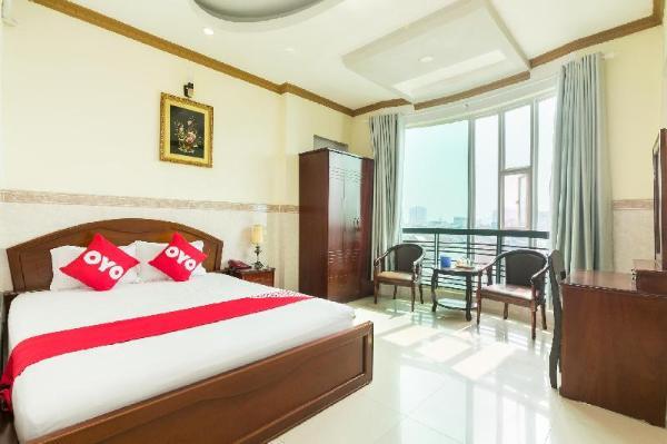 OYO 579 Vien Long Ho Chi Minh City