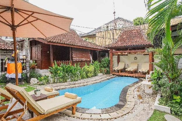 Surfer Paradise Villas