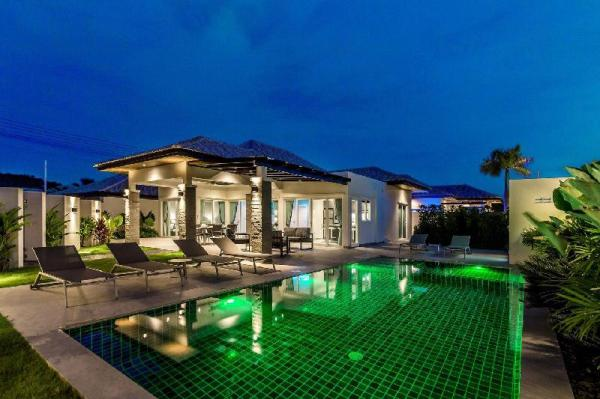Orchid Paradise Homes OPV 405 Hua Hin