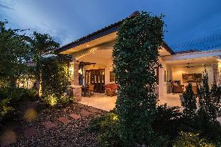 Orchid Paradise Homes OPV 30 วิลลา 3 ห้องนอน 2 ห้องน้ำส่วนตัว ขนาด 400 ตร.ม. – เขาหินเหล็กไฟ