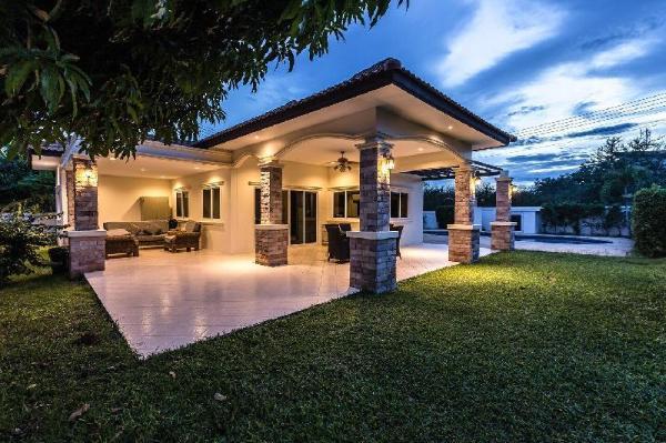 Orchid Paradise Homes OPV 19 Hua Hin