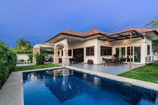 Orchid Paradise Homes OPV 31 Hua Hin