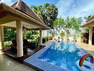 Mary J. Pool Villa 3-Bdr วิลลา 3 ห้องนอน 3 ห้องน้ำส่วนตัว ขนาด 350 ตร.ม. – หาดราไวย์