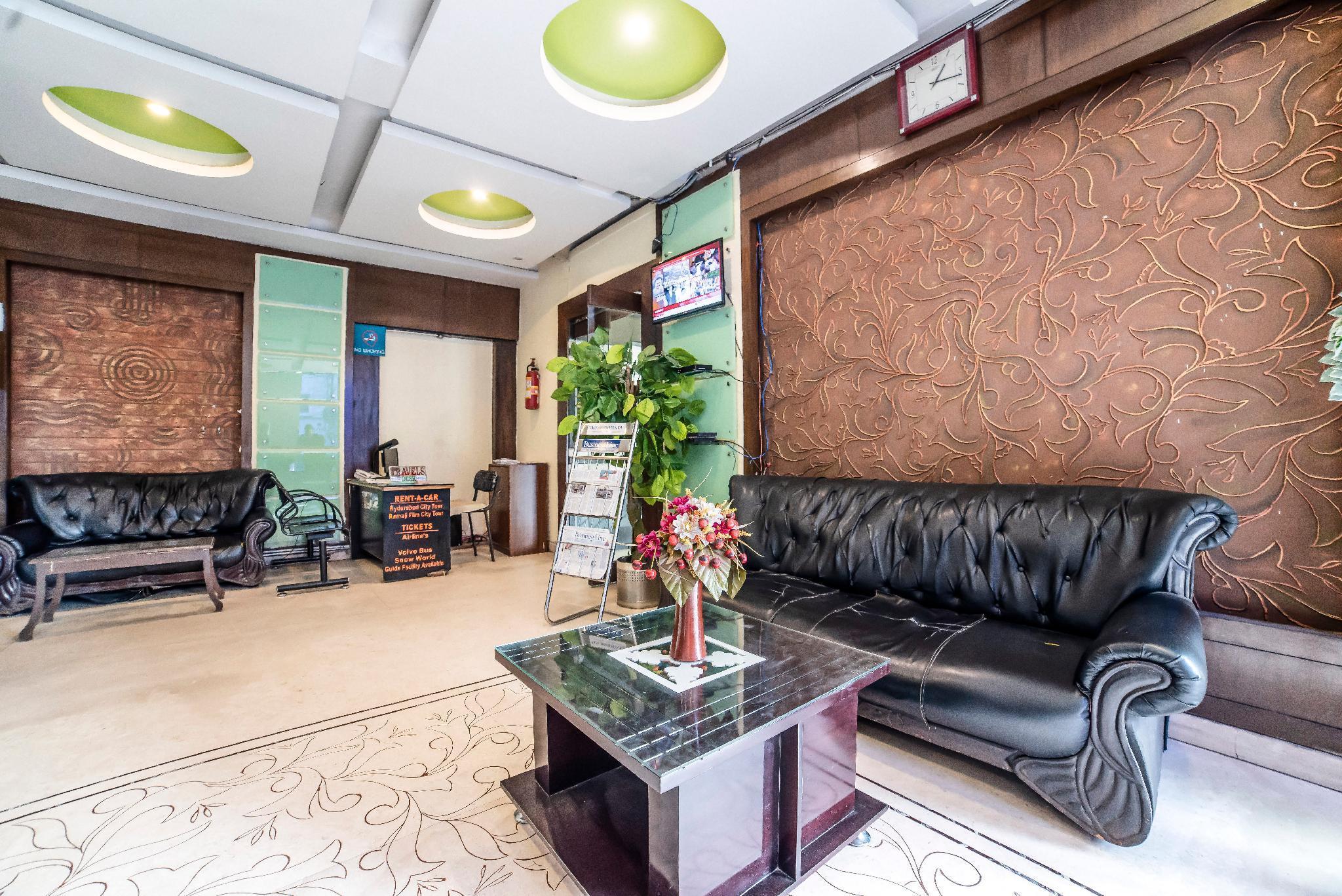 FabHotel Royal Residency II