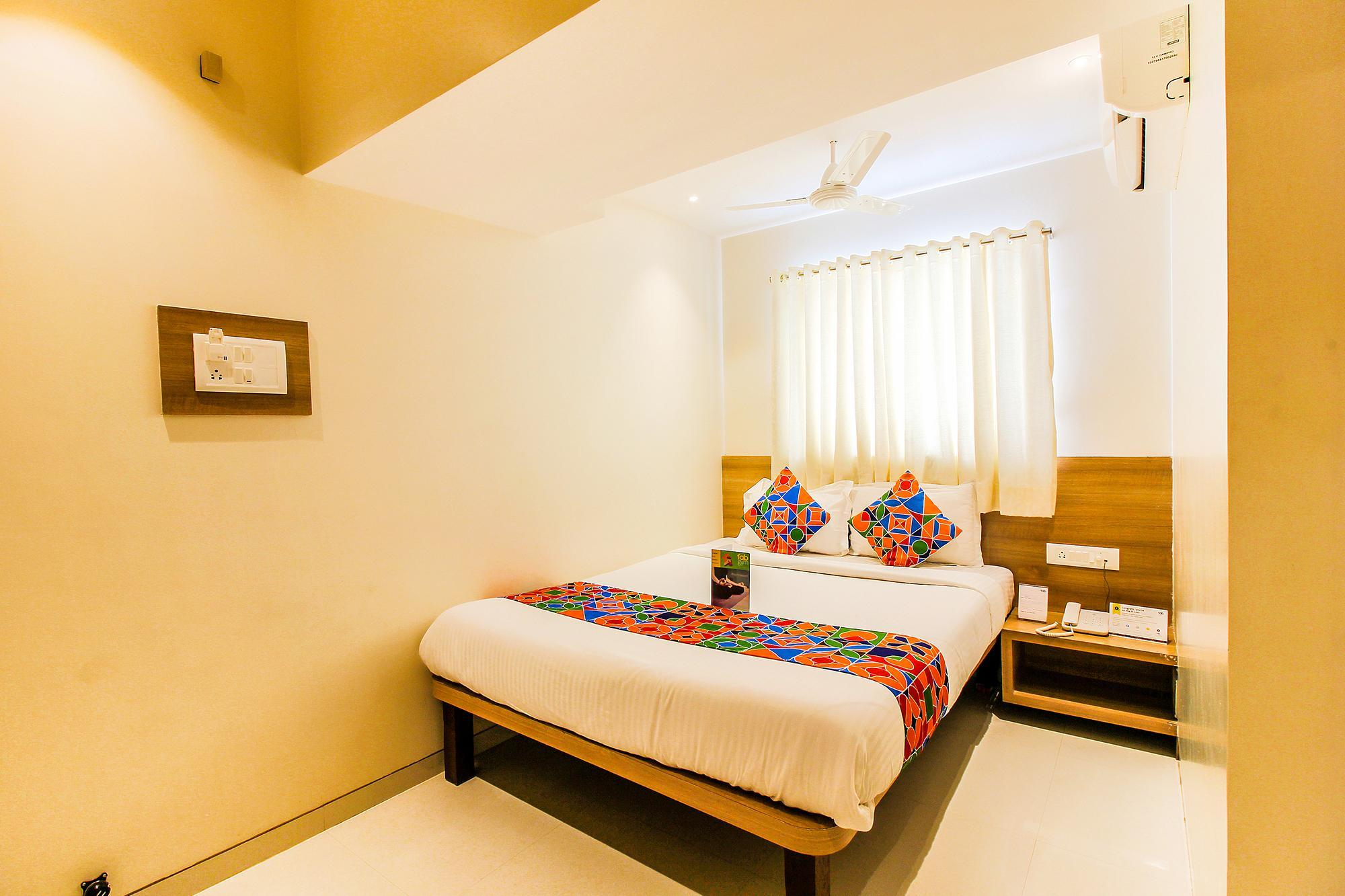 FabExpress Sai Sunder Guestline