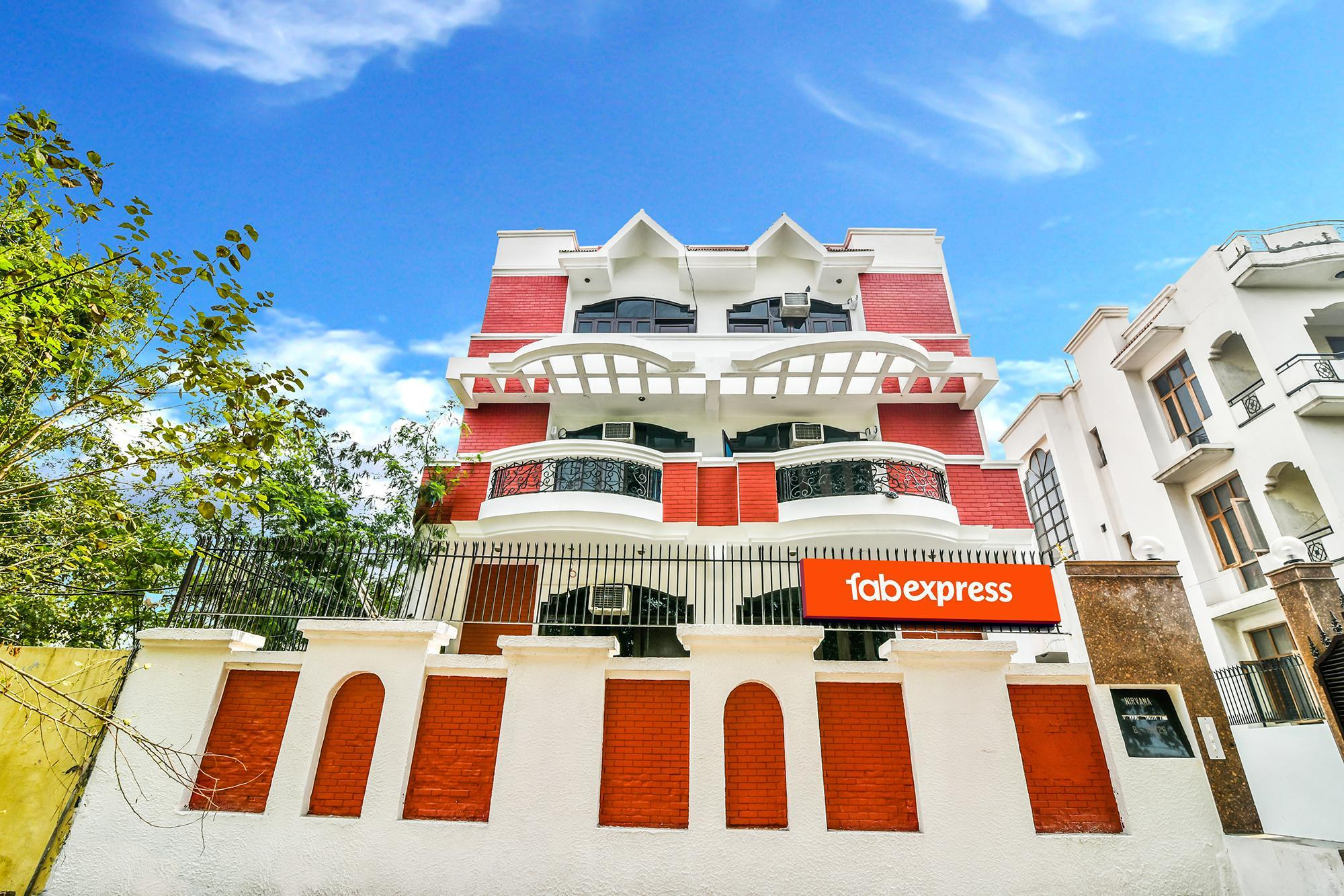 FabExpress Prakash Apartment