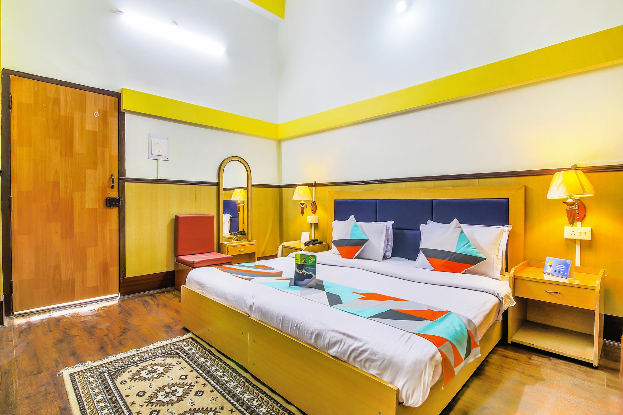 FabExpress Samrat Residency