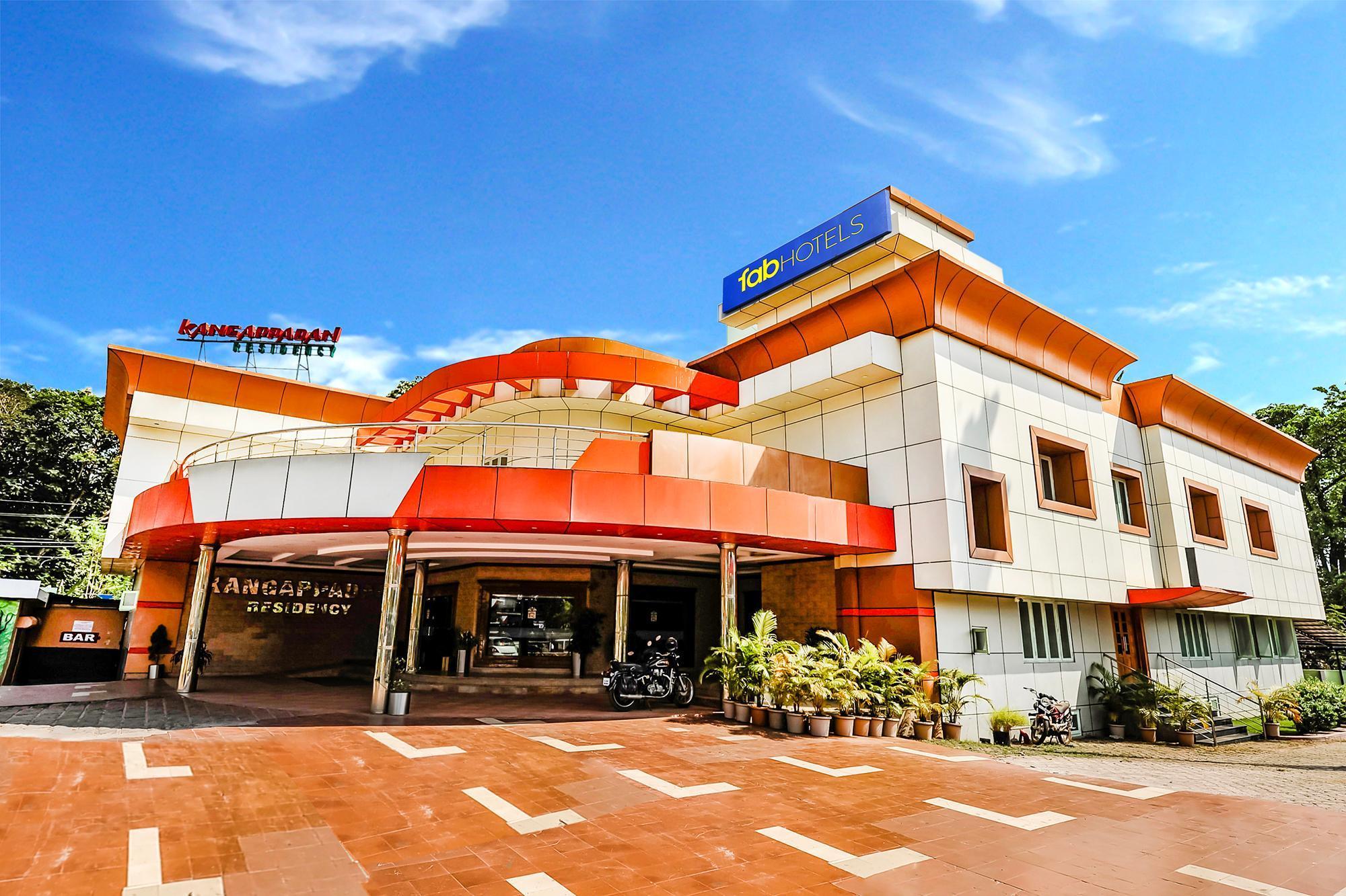 FabHotel Kangappadan Residency
