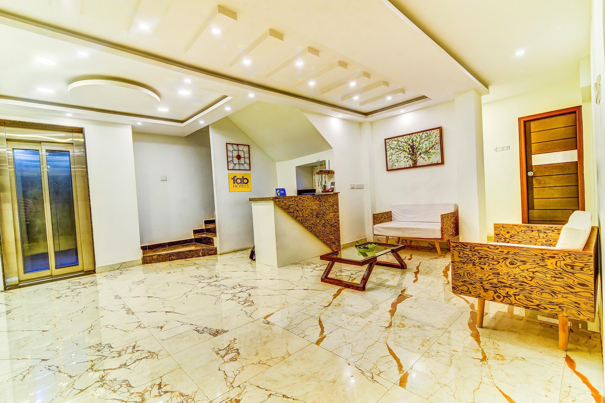FabHotel Hazel Suites