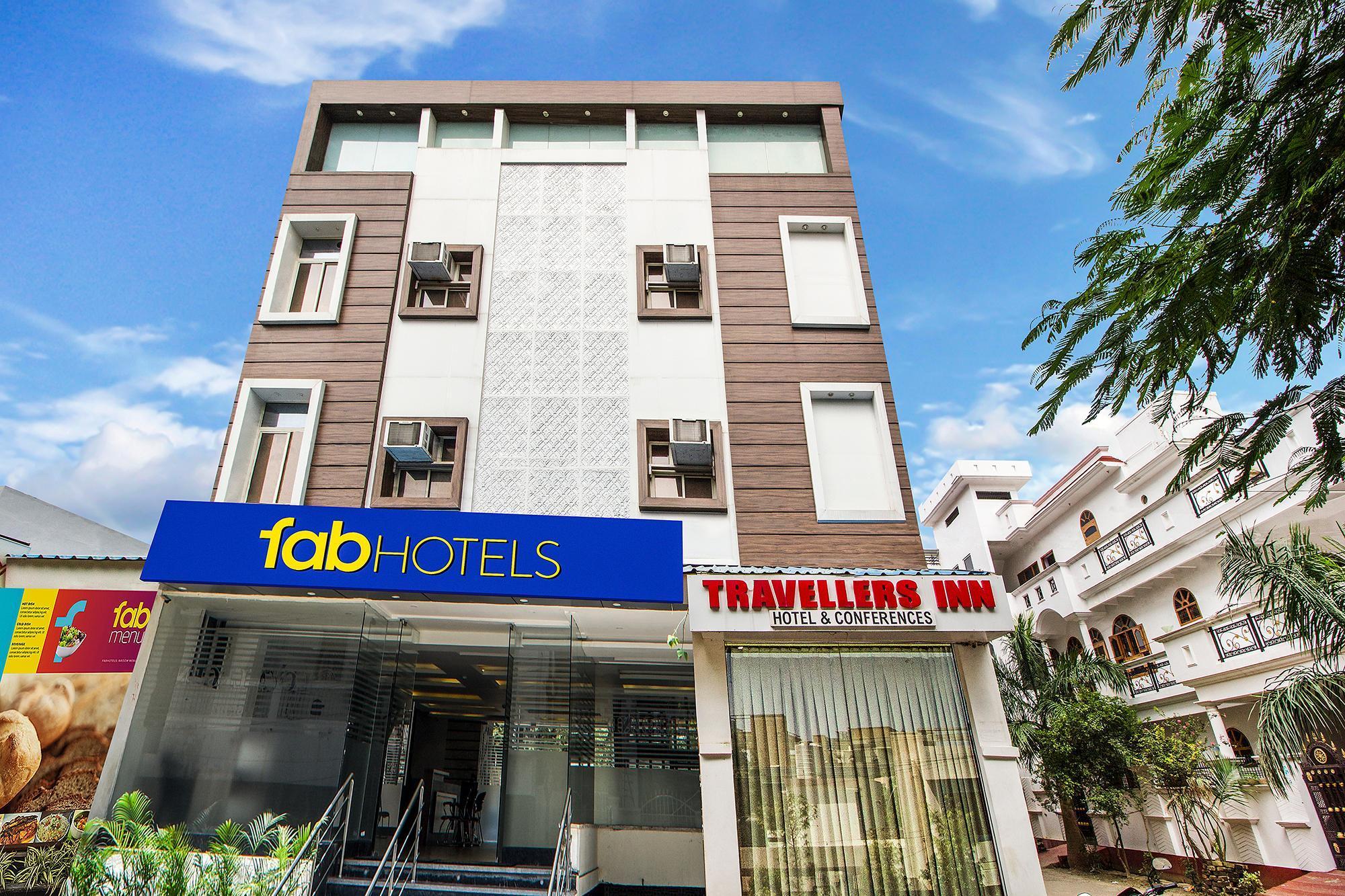 FabExpress Travellers Inn