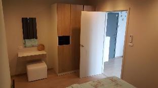 [市内中心部]アパートメント(36m2)| 1ベッドルーム/1バスルーム Escent Condominium (Room 89/64 floor 8)