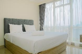 Фото отеля Wonderful 2BR @ Menteng Park Apartment By Travelio