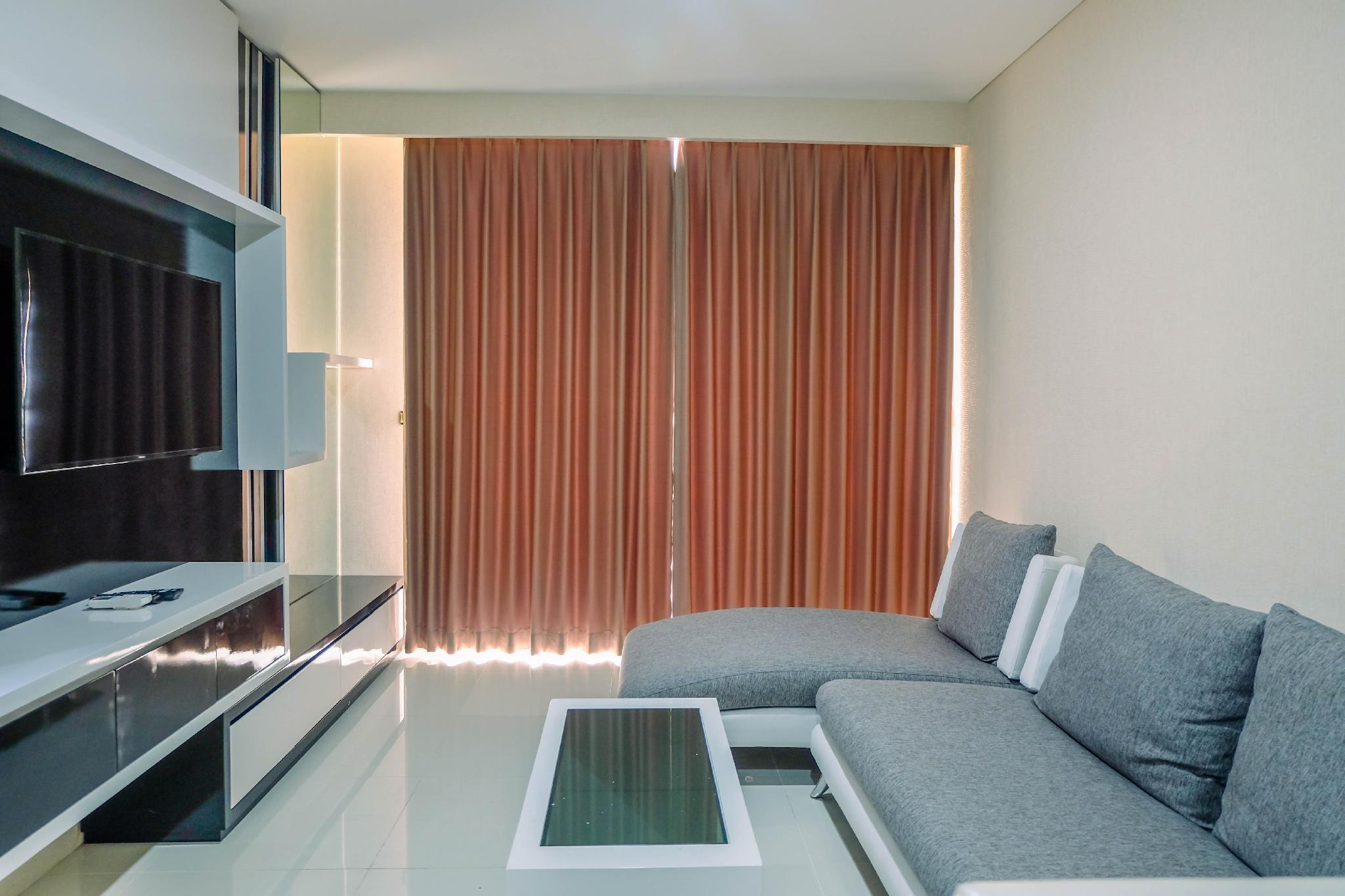 Well Designed 2BR Lexington Apartment By Travelio