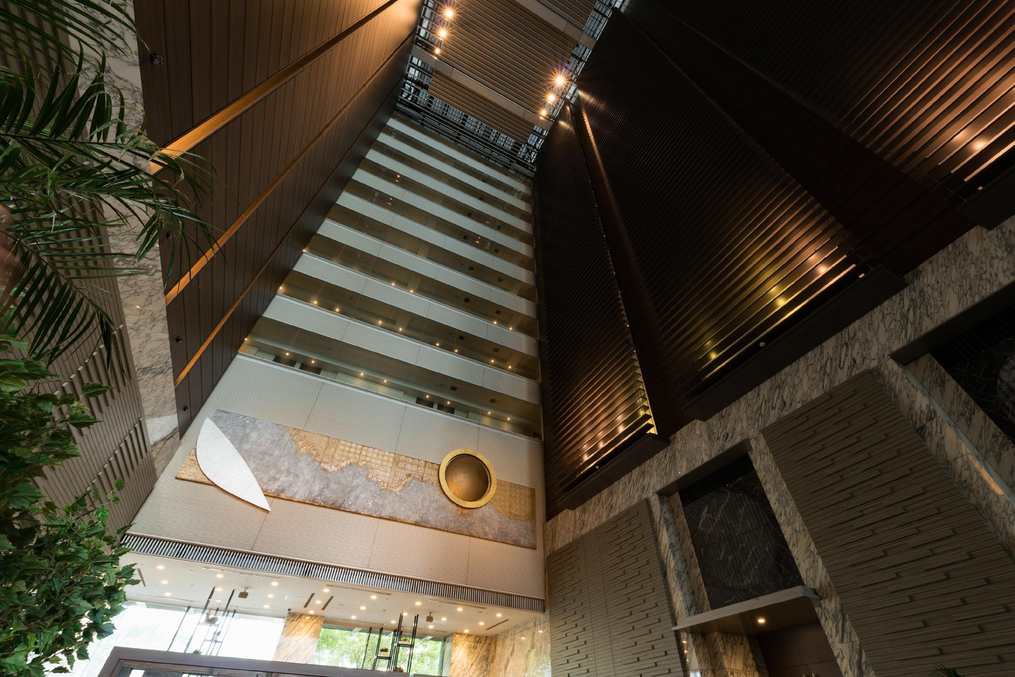 โรงแรมวิลลา โตเกียว ชิโอะโดเมะ