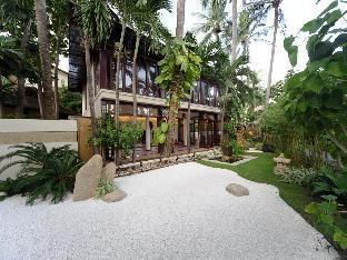 Resort Làng Tre Mũi Né