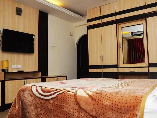 Hotel Mars Chennai