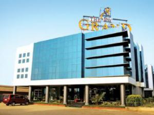 The Shiv Grand