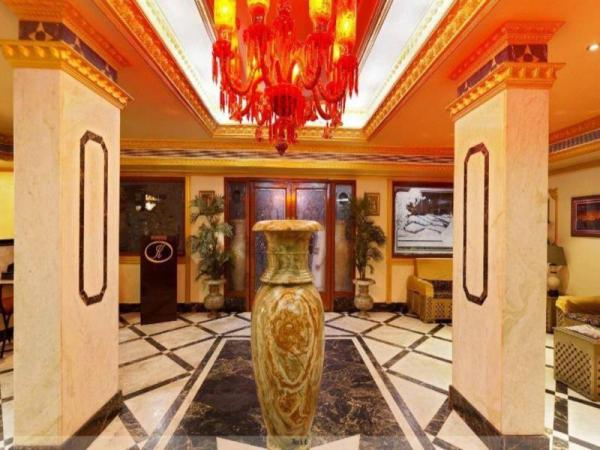 Hotel IK London Residency Hyderabad