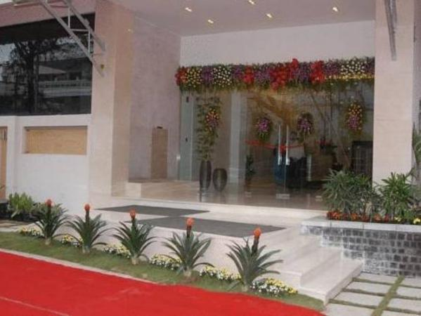Hotel Inner Circle Hyderabad