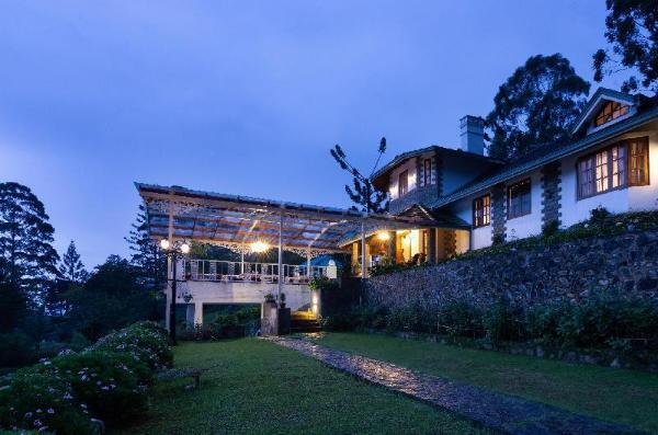 Manuel Manor Nuwara Eliya