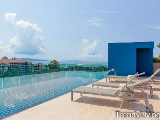 Acqua Beach Resort by Trendy Living แอคควา บีช รีสอร์ต บาย เทรนดี ลิฟวิ่ง