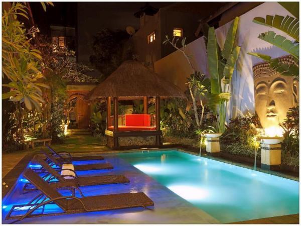 Villa Aline Bali