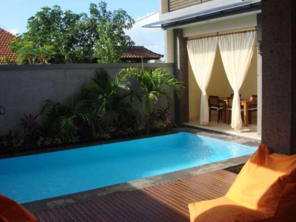 Villa Anggur Canggu Bali