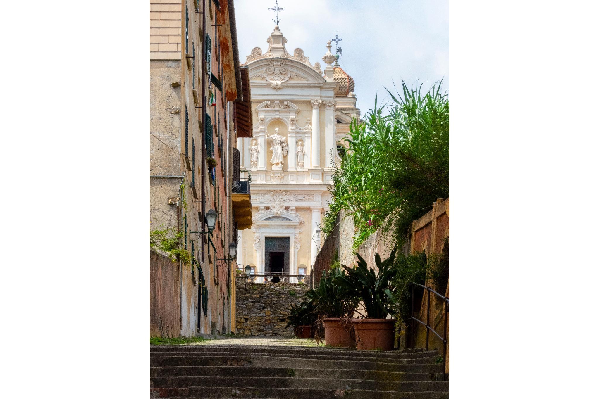 Hintown Al Porticciolo Santa Margherita
