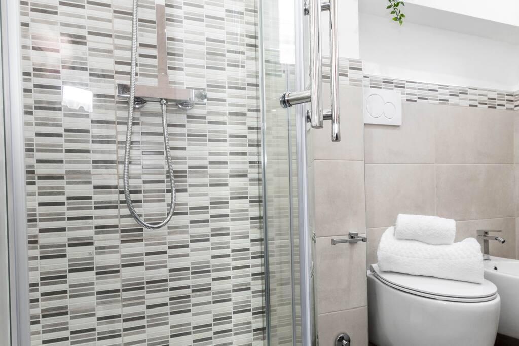 Hintown Porta Nuova Apartment