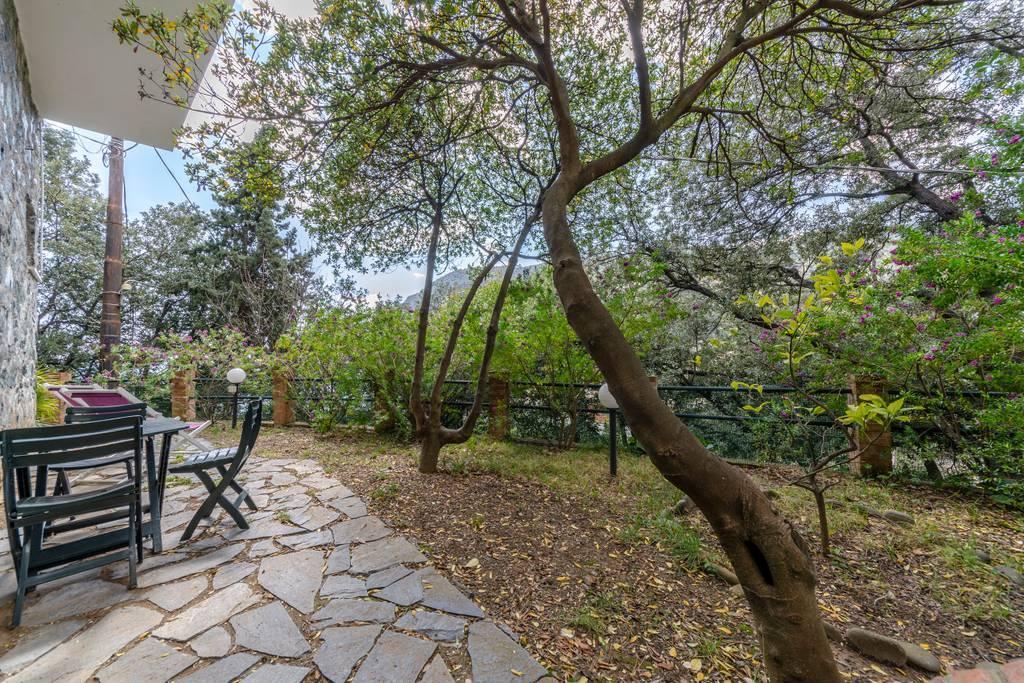 Hintown Villa Monterosso Apartment Giardino