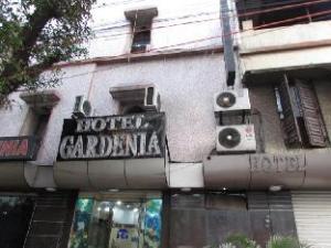 โรงแรมการ์เดเนีย (Hotel Gardenia)