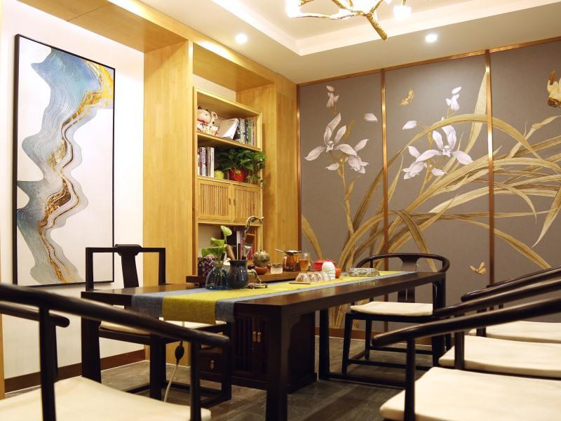 VX Hotel Wuxi Huishan District Luoshe Town Luocheng Avenue