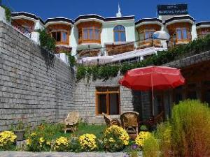 Hotel Namgyal Palace