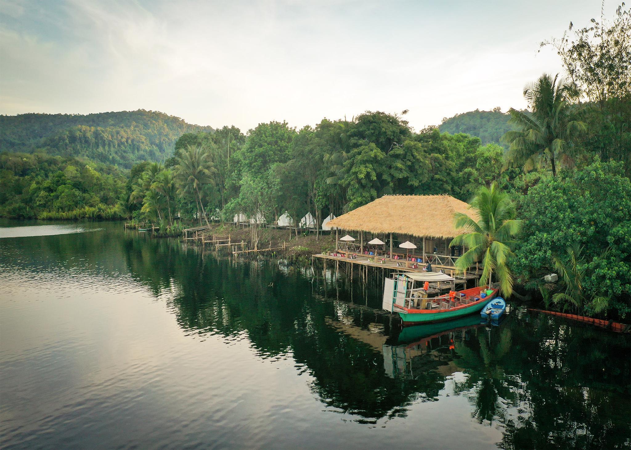Tatai Paradise Eco Resort