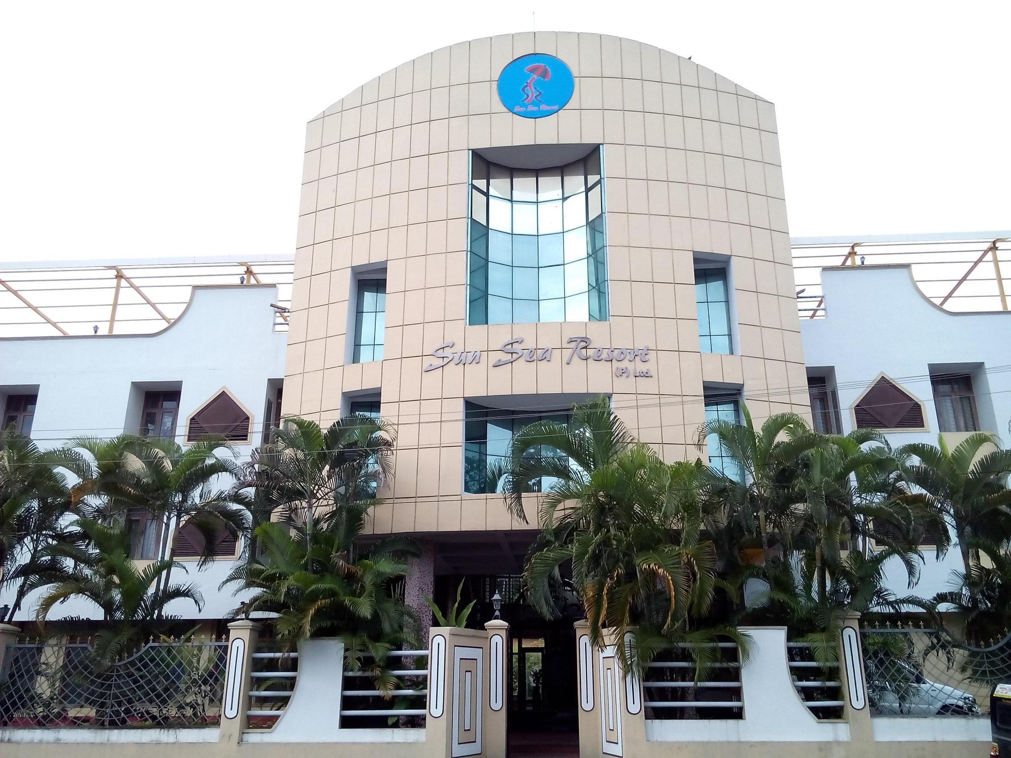 Sun Sea Resort   Port Blair