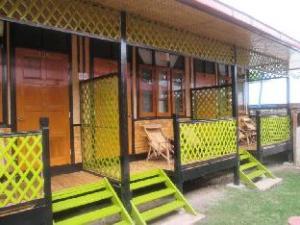 Tentang Palace Nyaung Shwe Guest House (Palace Nyaung Shwe Guest House )