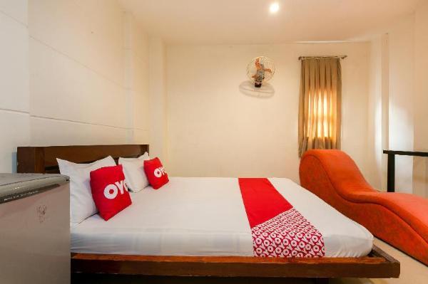 Oyo 625 Hoa My Hotel Ho Chi Minh City