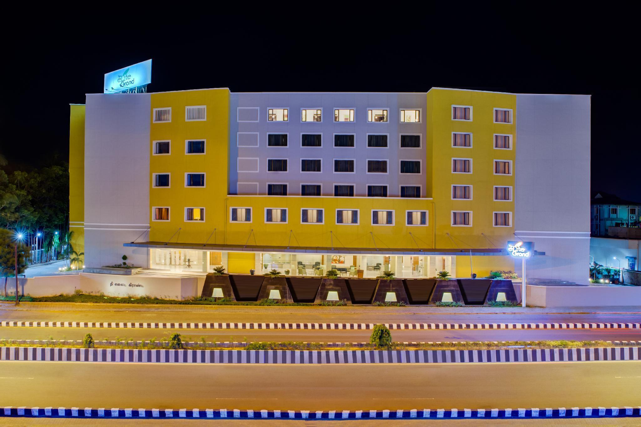 The Elite Grand Chennai