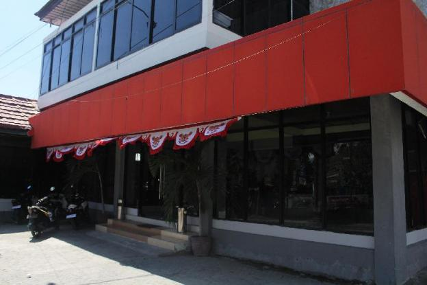 OYO 1333 Wisata Hotel