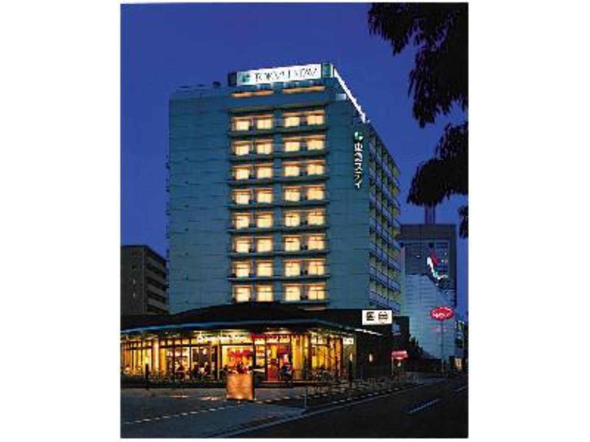 Tokyu Stay Shibuya Shin Minamiguchi