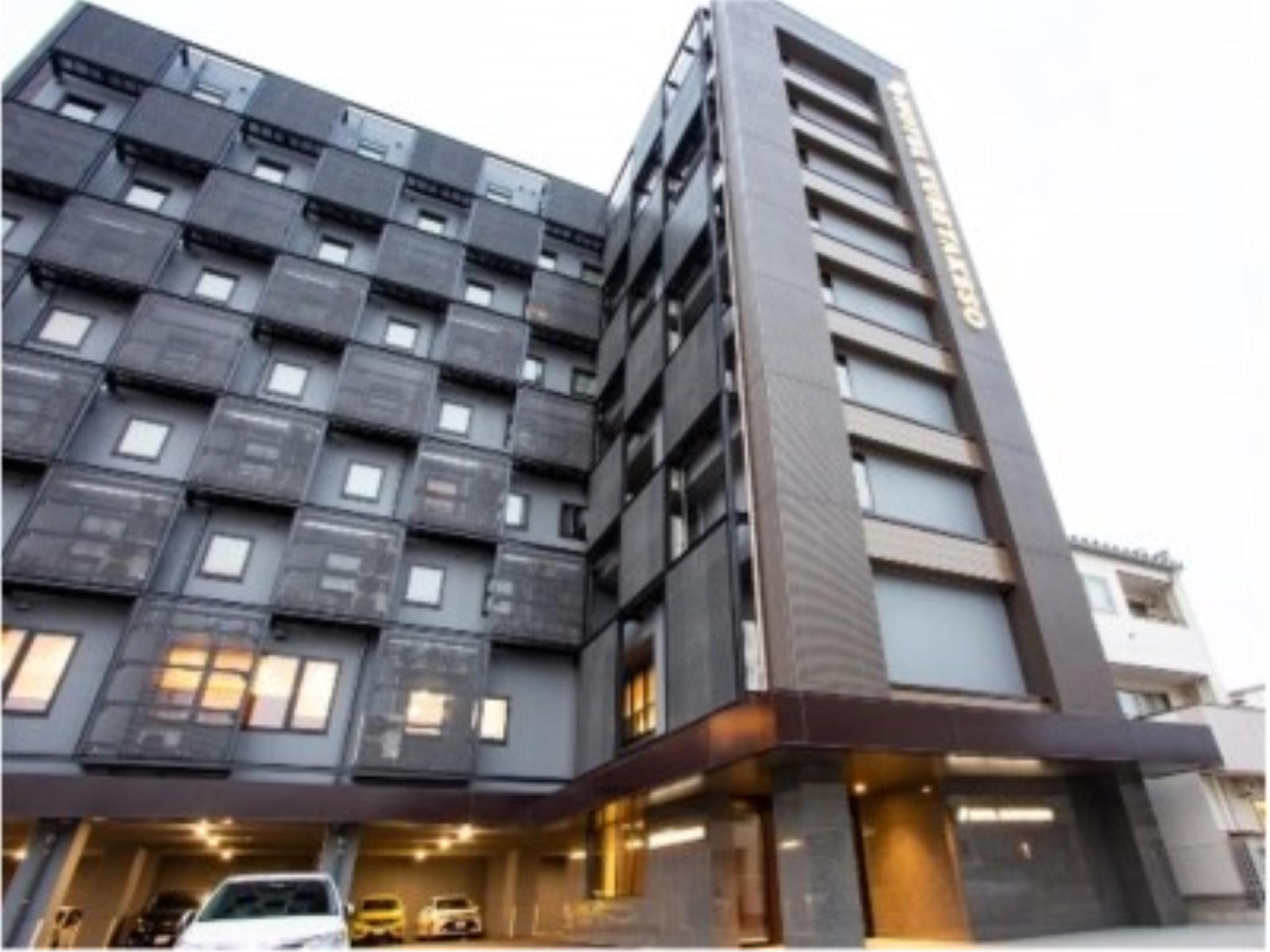 Hotel Kuretakeso Takayamaekimae