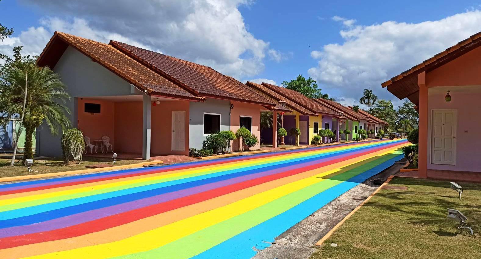 VJ Villa Dannok Thailand